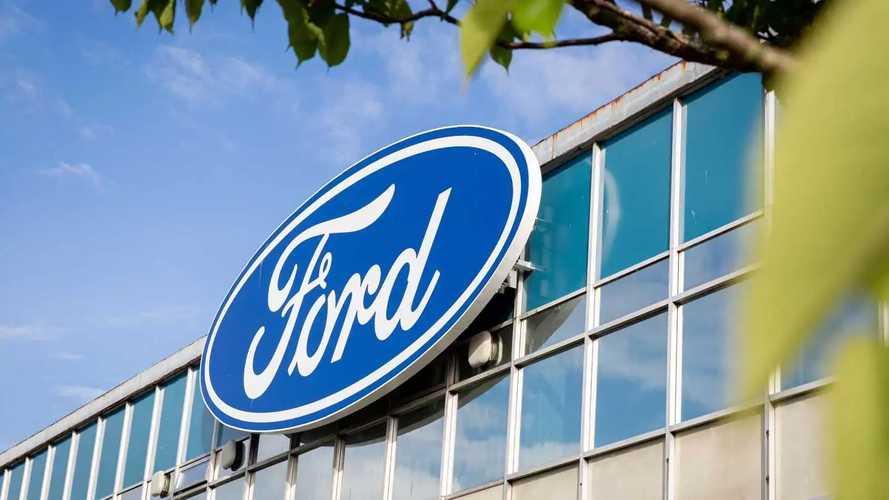 Ford Halewood Operations in U.K.