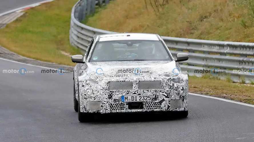 2023 BMW M2 Competition Casus Fotoğrafları