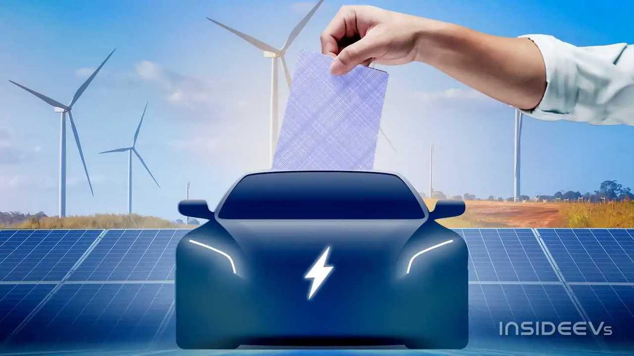 Il referendum sull'auto elettrica