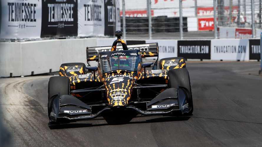 McLaren to acquire majority stake in Arrow SP IndyCar team