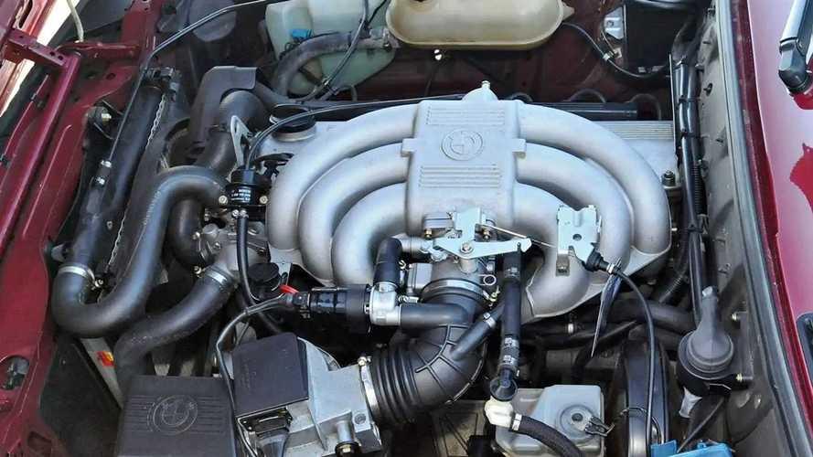 """Motori BMW M20, i """"piccoli"""" 6 cilindri delle prime Serie 3 e 5"""