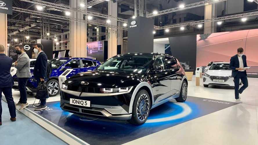 Salón de Barcelona 2021: 11 coches que tienes que ver