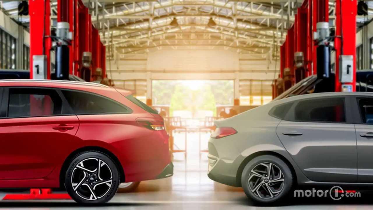 Design: quando la berlina si trasforma senza passare dal SUV