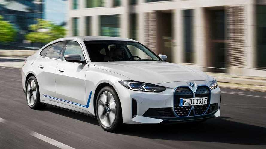 BMW: '600 km de autonomia é o bastante para carros elétricos'