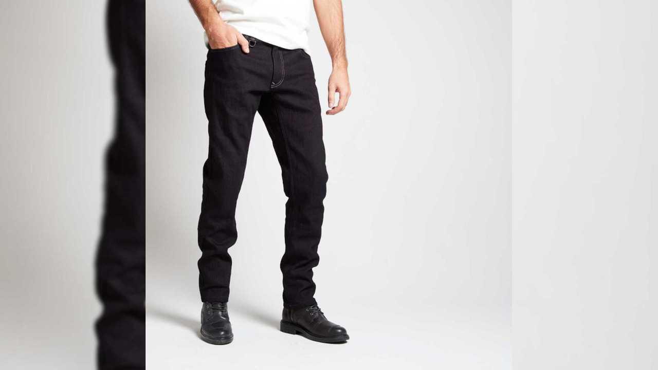 Italian Gear Supplier SPIDI Releases J&Dyneema Riding Jeans