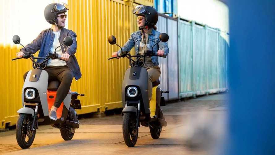 Scooters elétricos da Segway estreiam por a partir de R$ 11 mil
