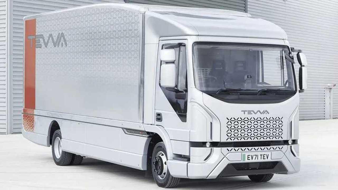 tevva-truck