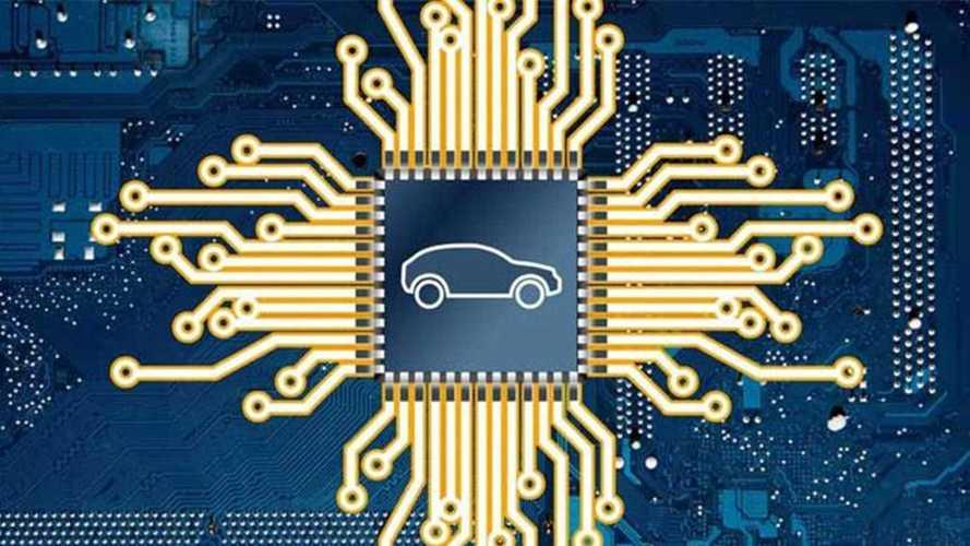 No meio do caminho da recuperação da indústria, há semicondutores
