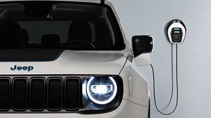 Jeep confirma 'mini-SUV' elétrico de entrada abaixo do Renegade