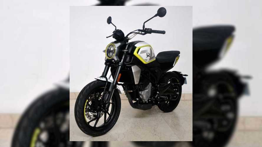 CFMoto Shrunk The 700 CL-X, And Named It The 250 CL-X