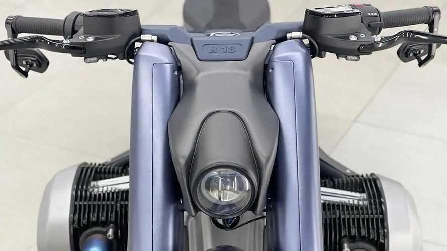 Zillers Garage BMW R 18