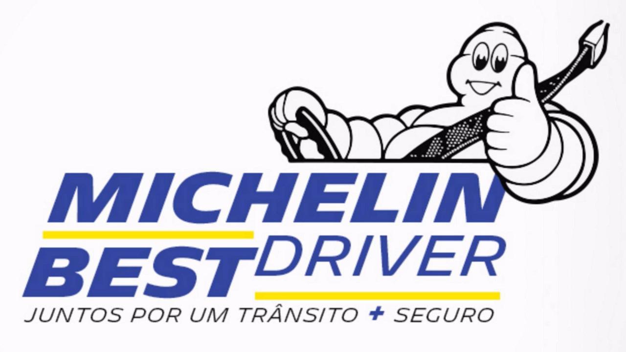 Michelin Best Driver