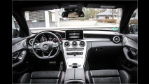 Benz-Tuning per Smartphone