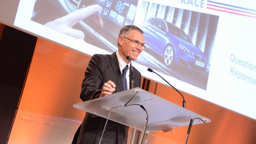 Groupe PSA - Toutes les voitures sont maintenant homologuées sous la norme WLTP