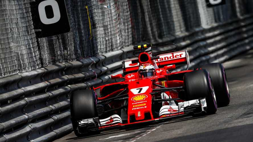 Global F1 Fan Survey Results Revealed At Monaco GP