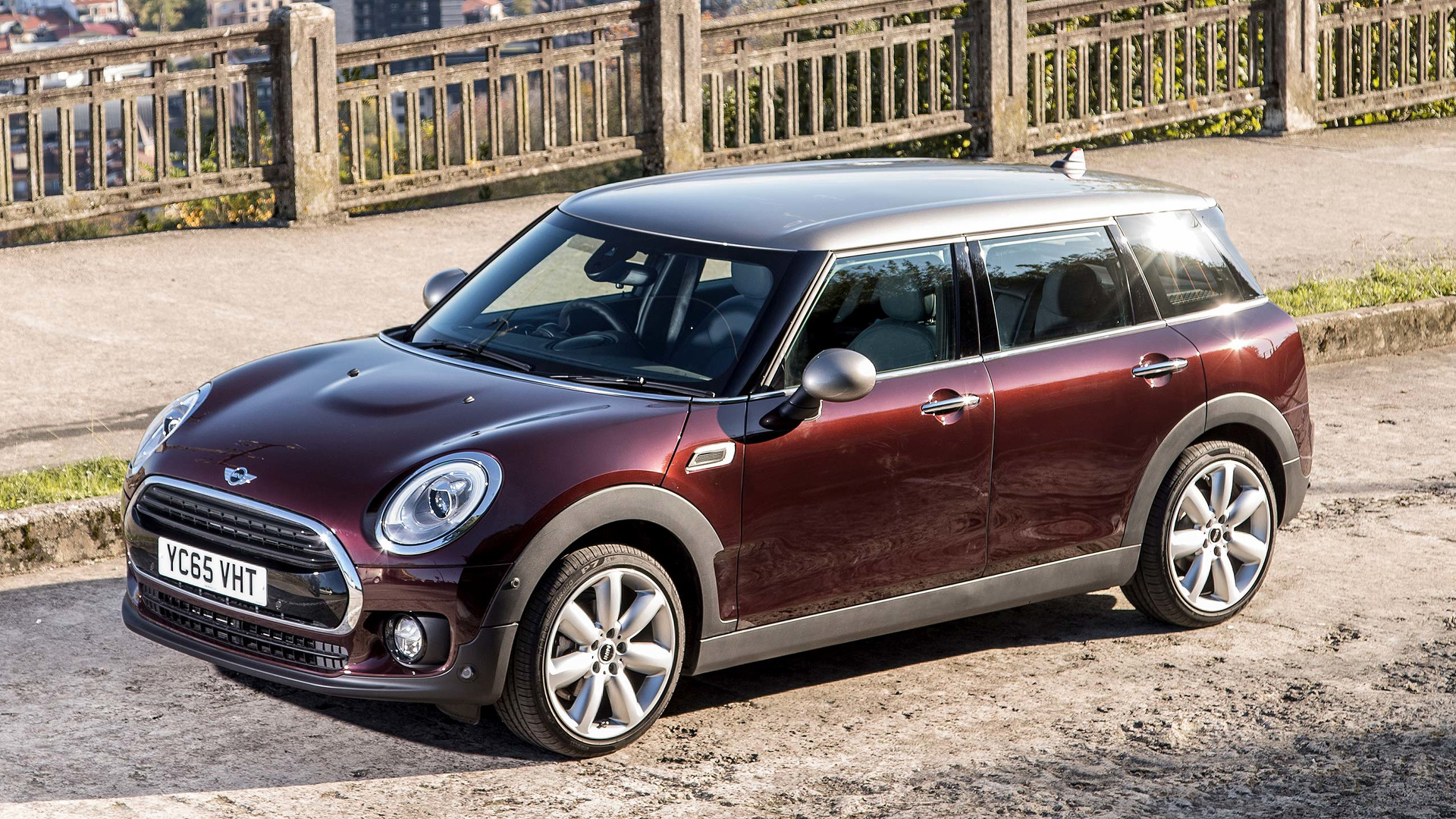 Mini Clubman News And Reviews Motor1com Uk