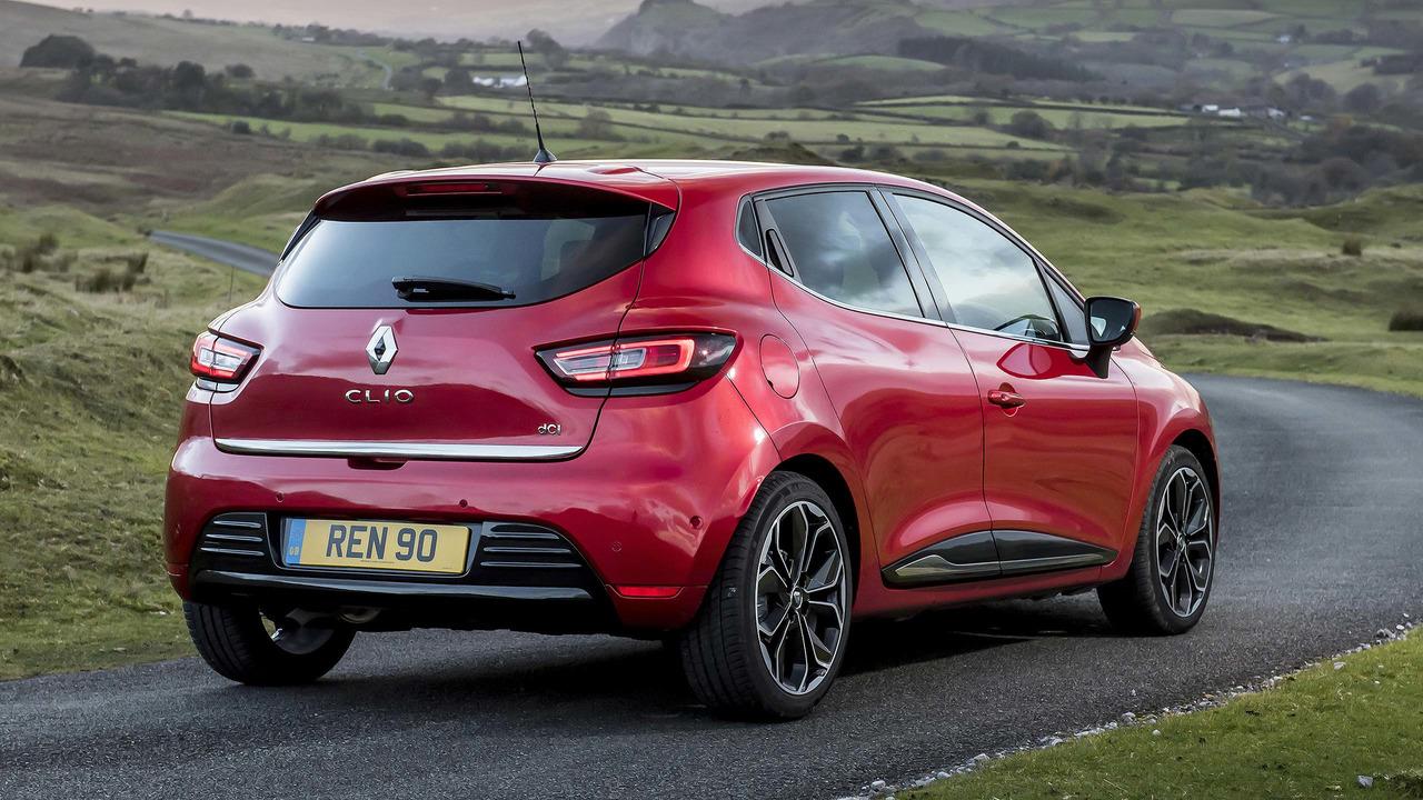 Renault Clio E O 1º Carro Estrangeiro A Liderar Vendas Na Italia