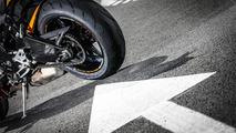 Dunlop moto deportivos 2017