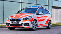 BMW at RETTmobil 2017