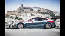 Elektro-Motorsport Stufe zwei