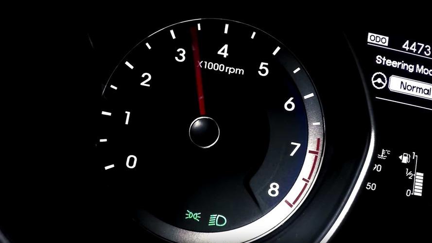 VIDÉO - La Hyundai i30 N fait entendre sa voix