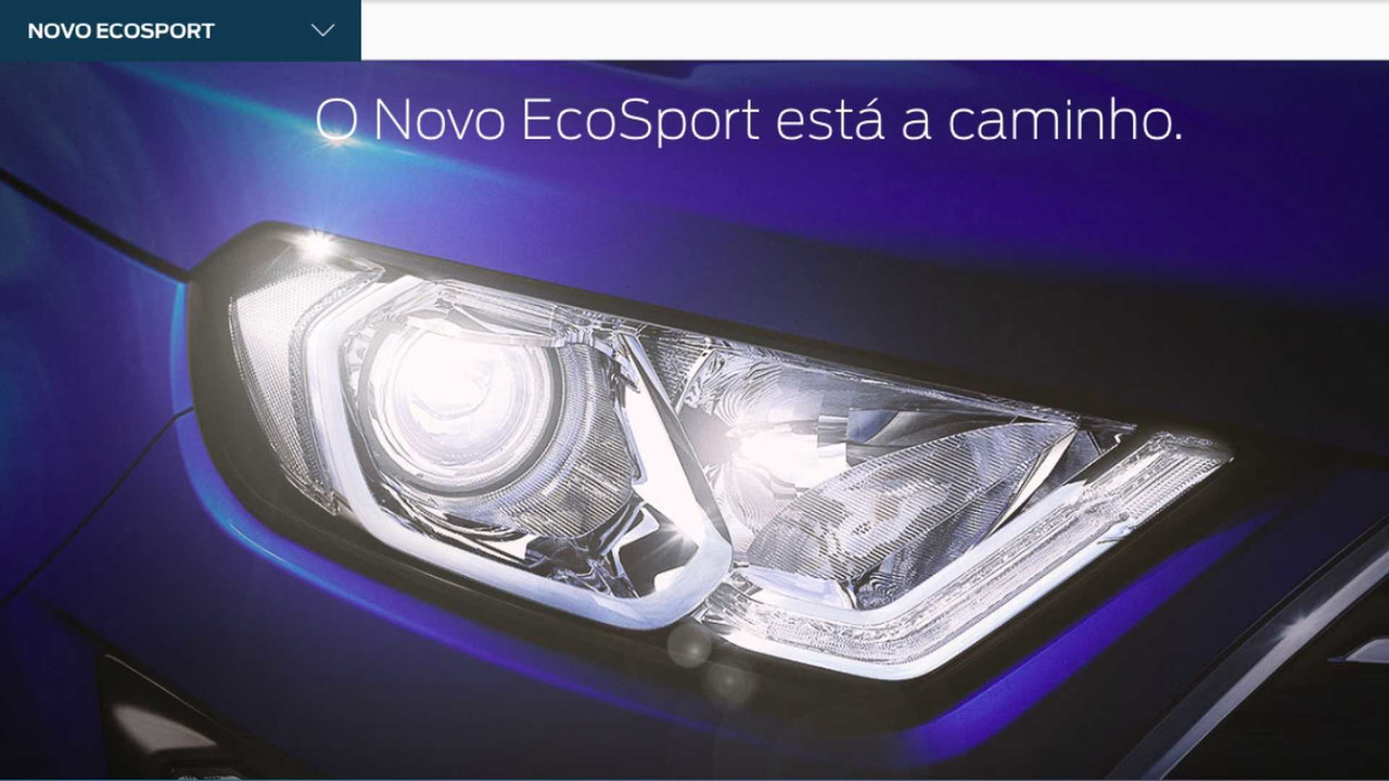 EcoSport Site