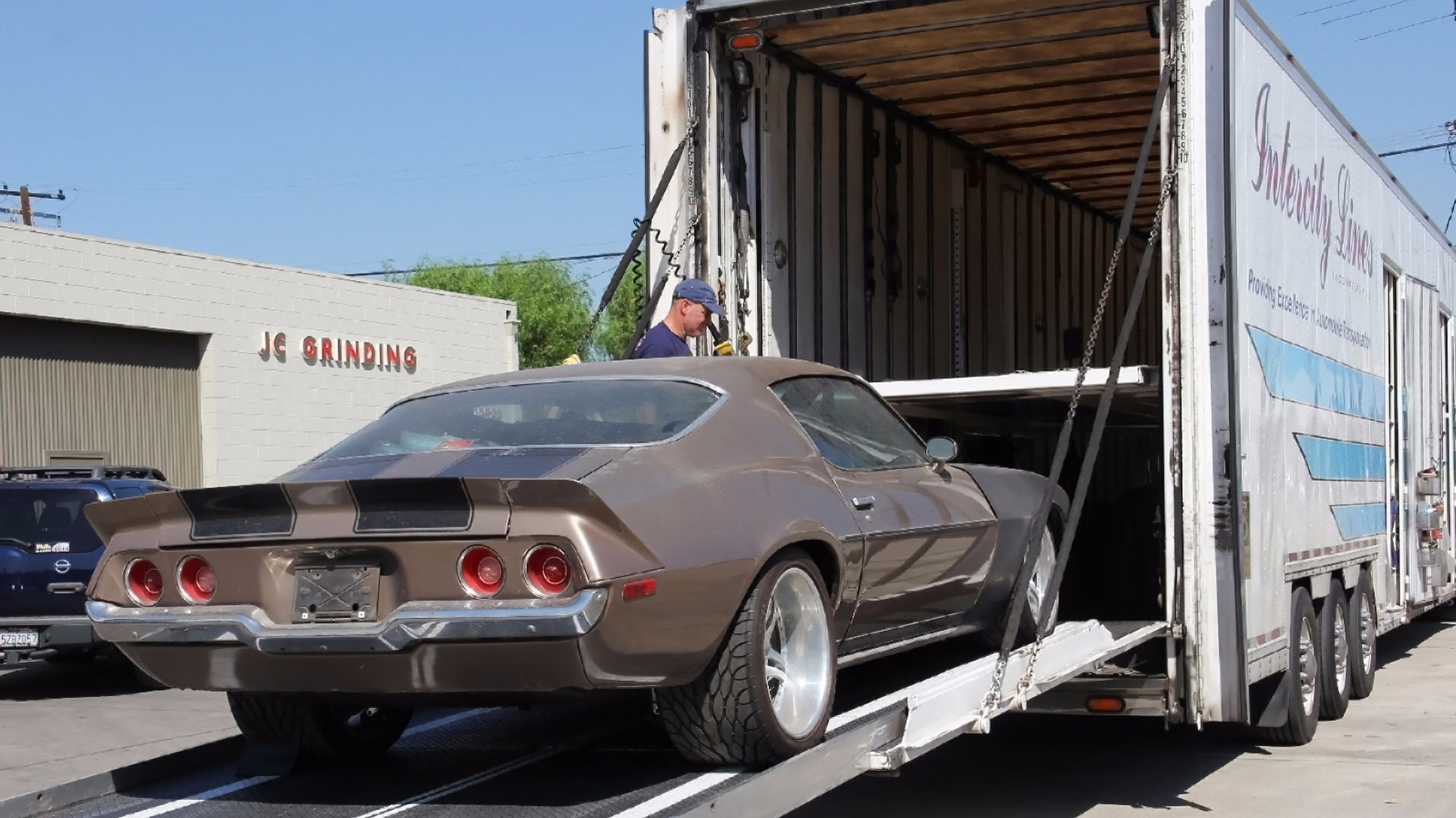 Shipping A Car >> How Much Does It Cost To Ship A Car
