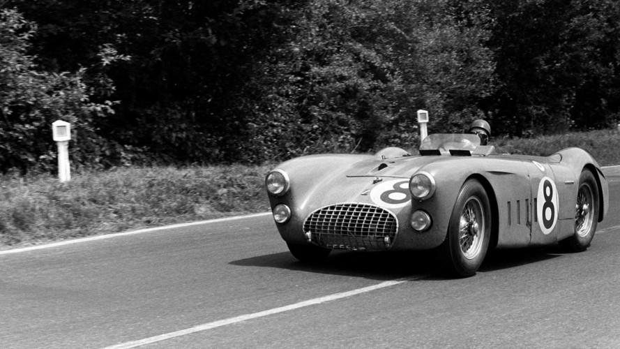 Le Mans en dix décennies - 1952, Levegh, à 70 minutes près