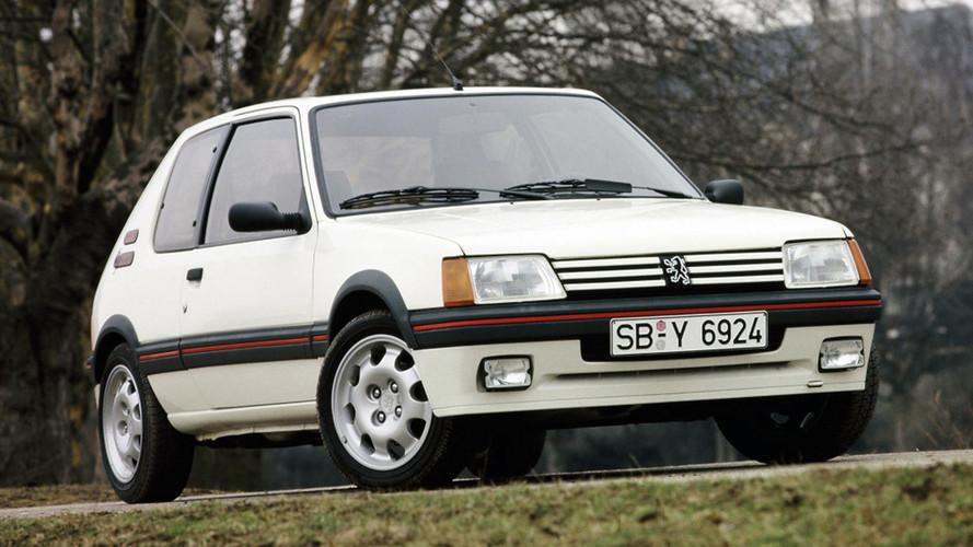 Quizz - Connaissez-vous bien les sportives et GTI des années 1980 ?
