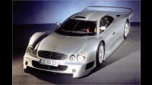 AMG-Hypercar mit Formel-1-Technik