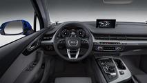 2015 Audi Q7 leaked photo