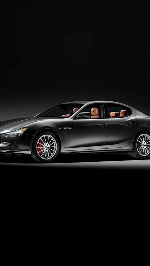 Maserati 100th Anniversary Neiman Marcus Limited Edition Ghibli S Q4 priced at $95,000