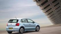Volkswagen Polo 1.0 TSI BlueMotion (UK-spec)