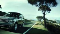 Range Rover TDV8 Autobiography 06.2.2012