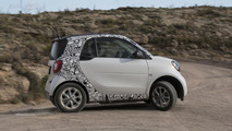 Smart ForTwo Electric Drive Prototype 2017 : premier essai