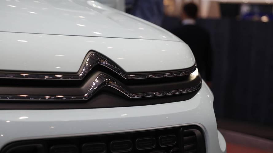 Citroën - Le concept #1 du centenaire préfigurerait une C1 électrique