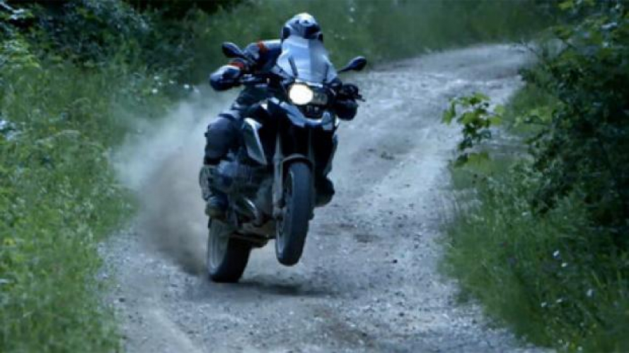 "BMW R 1200 GS 2013 ""The birth of an Icon"" - VIDEO 1/3"