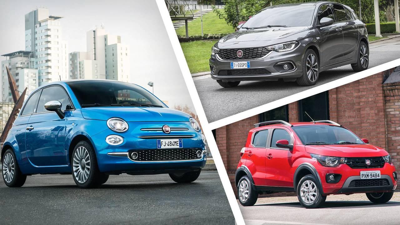 Auto italiane più vendute all'estero