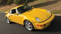 Porsche 964 Collection