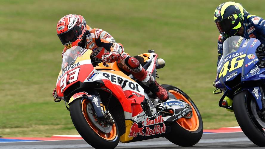 MotoGP - Márquez tempère, Petrucci accusé à son tour