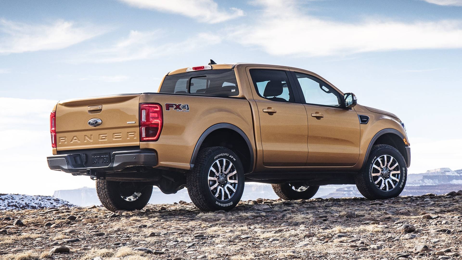 Most expensive 2019 ford ranger costs 47020