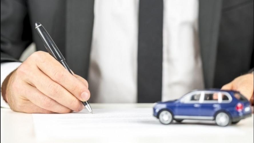 Auto aziendali, cresce il business dell'usato
