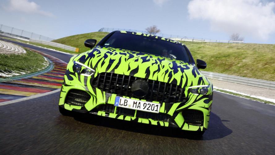 [Copertina] - Mercedes-AMG GT, altre foto