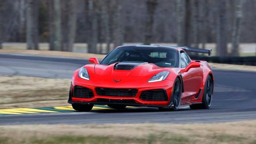 Mindössze egy hétig tudta tartani körrekordját a Ford GT