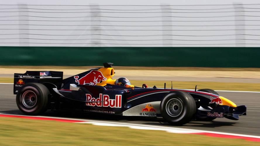Galería: todos los Red Bull de F1