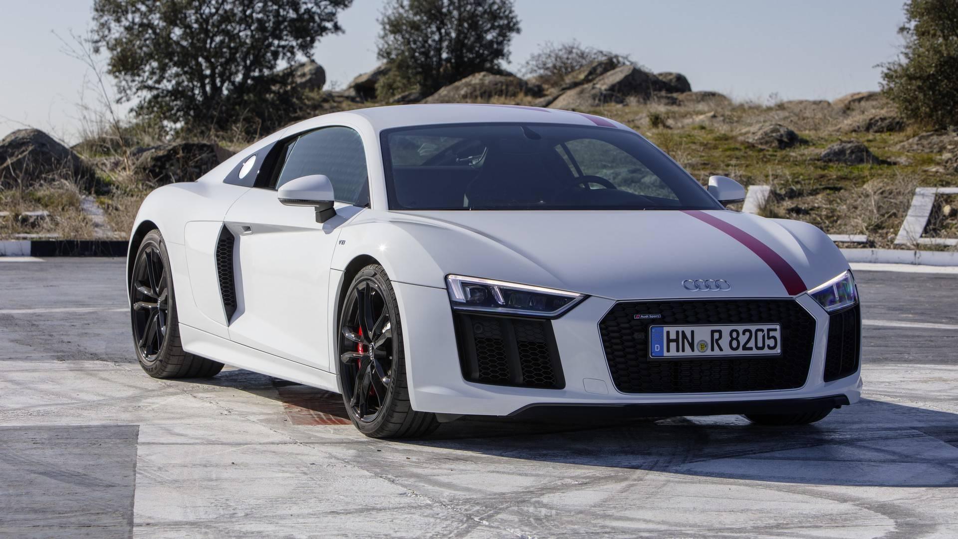 Take Home Audi S Rear Wheel Drive R8 Rws For Less Than 140k