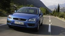 Ford Focus, segunda generación (2004)