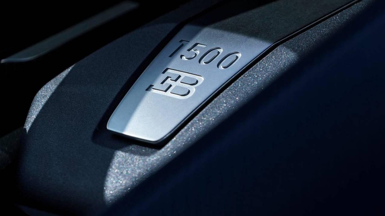 16 cilindros: motor 8.0 W16 (Bugatti)
