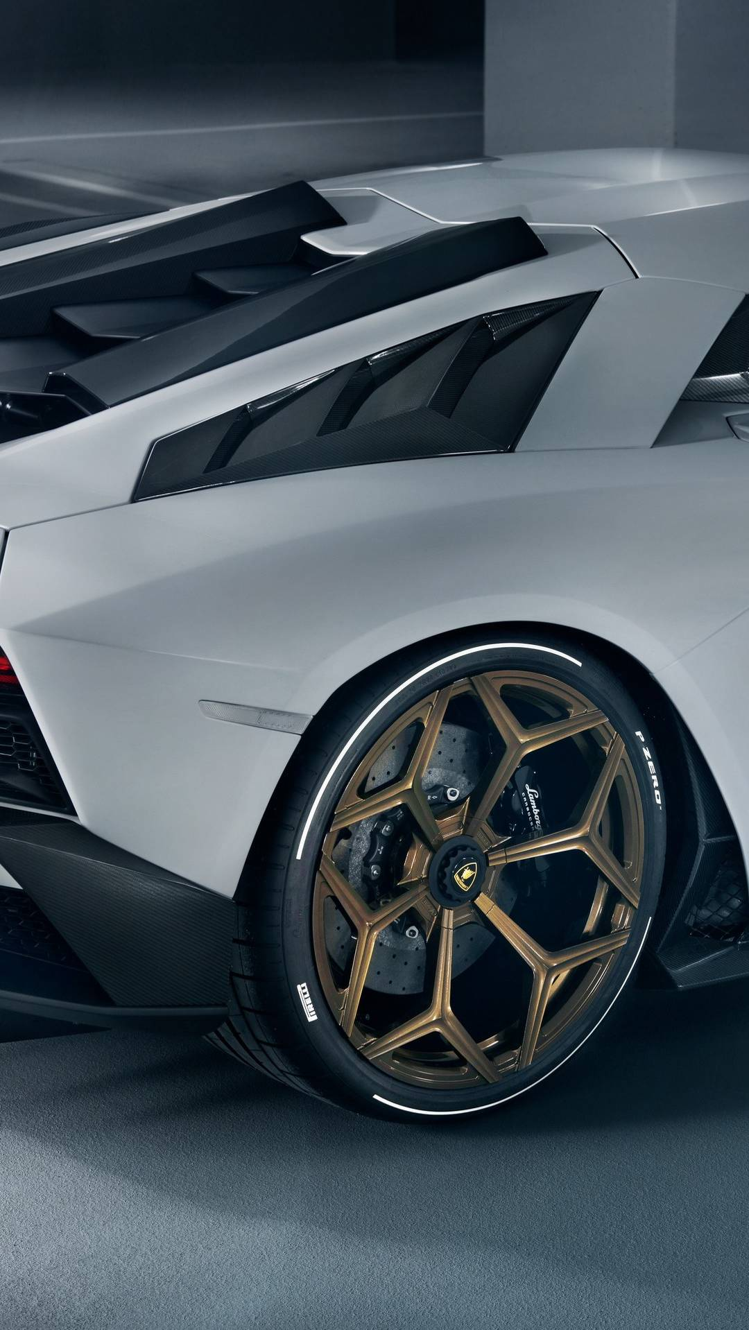 Lamborghini Aventador S By Novitec Adds Lightness And Power