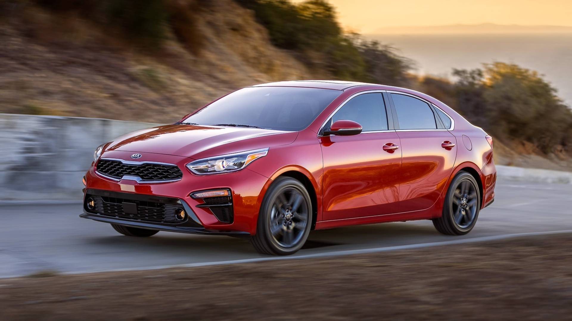 2019 Kia Forte Could Get A More Exciting Version